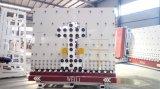 유리제 로더 두 배 유리제 기계장치 2.5m 자동적인 격리 유리제 선적 기계