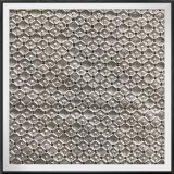 Шнурок отверстии хлопка ткани вышивки отверстии