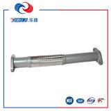 tubo flessibile Braided espandentesi del metallo di vendita calda di 100FT