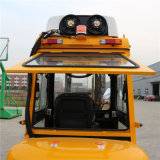 Gabelstapler des Fabrik-Preis-3.0ton mit Kabine und Klimaanlage