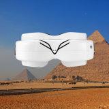 Fabriqué en Chine AV dans le casque Fpv des lunettes de protection pour la prise de tournage