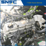 Carretilla elevadora del gas de China Snsc 3ton con precio del motor de Japón Nissan