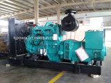 gruppo elettrogeno diesel di 50Hz 350kVA alimentato da Cummins Engine