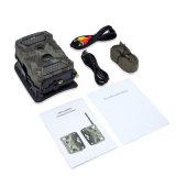 HD 12MP Waterproof Hunting Game Câmeras de infravermelho Caminho de fuga
