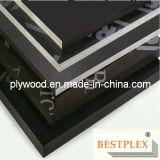 La película Joint-Finger frente la madera contrachapada, la construcción de madera contrachapada de 1220*2440*18mm