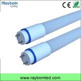 Tubo ligero de T8 LED para substituir el tubo fluorescente convencional