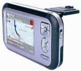 GPSの運行(G001)