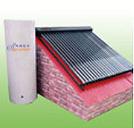 Taille douce de siège de toilette du chauffe-eau de chaleur-pipe de PCompound (SPLT A-0) VC solaire : 17&quot ; /18&quot ; availabled<br />Divers des conceptions être a choisi<br />CS-S3045
