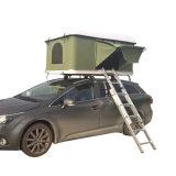 Tenda dura della parte superiore del tetto dell'automobile delle coperture della tenda del tetto del campeggiatore di Maggiolinas SUV da vendere