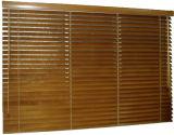 veneziane di bambù della finestra di 35mm con il trattamento di finestra di Horizotal