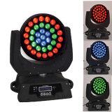 10W LEDの移動ヘッド段階の洗浄