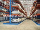 Suporte de armazenamento de paletes para a indústria ou armazém