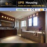 Chalets de lujo prefabricados para residencial permanente