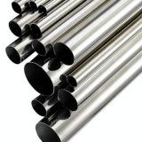 Tubo de acero inoxidable pasamanos de tubo (ASTM A554)