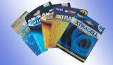 Étiquettes pour l'empaquetage de batterie (SG-PT10)
