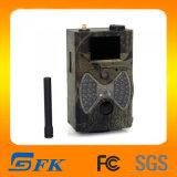 """Écran LCD 2,0"""" de la faune GSM infrarouge MMS vidéo numérique appareil photo de chasse (HT-00A1)"""
