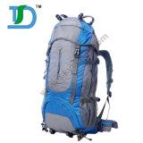 最もよいバックパックをのためのハイキングする屋外のカスタマイズされた大きい旅行キャンプ袋は探索する