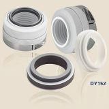 Ci-dessous joints mécaniques en téflon (DY152)
