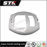 Peças plásticas da modelação por injeção de chapeamento de cromo da alta qualidade