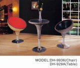Bar silla y mesa