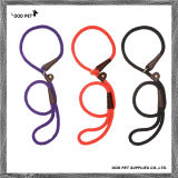 애완 동물 Dog Training P Cord Dog Collars와 Leashes (SPC7204)