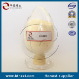 Poudre blanche d'oxyde de cérium de lanthane pour la glace de polissage