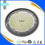 Het nieuwe LEIDENE van Shenzhen 140lm/W van het Ontwerp Hoge Licht van de Baai voor Industrieel