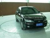 Piattaforma girevole recentemente calda del veicolo dell'automobile di vendita