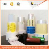 Etiqueta personalizada autoadesiva de papel impressa feita sob encomenda do serviço de impressão da etiqueta