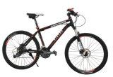 Черный крепление велосипеда хорошего качества на горных велосипедах (FP-MTB-ST007)