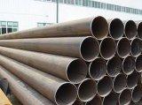Condutture d'acciaio dell'aggraffatura Conduttura-Diritta Conduttura-Rotonda d'acciaio
