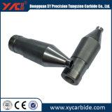 Bocal não padronizado personalizado elevada precisão do carboneto de tungstênio