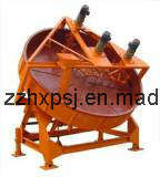 Завод гранулаторя диска для зерна удобрения от изготовления Китая