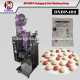 Machine à emballer automatique de capsule de tablette de pillules (DXDP-150II)