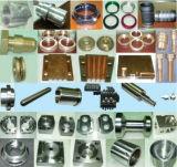 As peças de usinagem