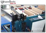 Cadena de producción de enfriamiento de las pistas del papel de Kraft