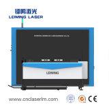 販売Lm3015h3のための新しいデザイン完全なカバーファイバーレーザーの打抜き機