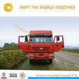 Iveco 682の技術のHongyan Genlyon 6X4のトラクターのトラック
