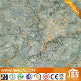 Blaue goldene Kristallsteinfußboden-Großhandelsfliese der Farben-K (JK8310C2)