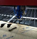 De hoge CNC van de Macht van de Laser Scherpe Machine van de Laser voor Nonmetal van het Metaal