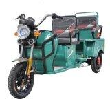 Venda a quente Electric Scooter Triciclo Eléctrico, Scooter 3 Rodas