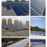 bateria profunda do gel da energia da potência solar do ciclo do AGM de 12V 65ah