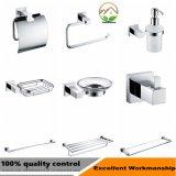 Haute qualité Accessoires de salle de bains en acier inoxydable durable Tour 61000 Série de sonnerie