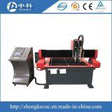 3D máquina de corte Plasma CNC Router