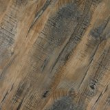 plancia di legno di plastica WPC della pavimentazione antisdrucciolevole di 6.5mm