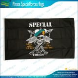Skull su ordinazione Pirate Flag e Banner (M-NF01F03038)