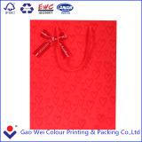 Мешок для подарков бумаги, печать бумажных мешков для пыли, бумажных мешков для пыли с вашим логотипом в заводская цена