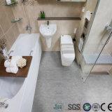Pavimentazione autoadesiva di marmo di lusso dell'interno del PVC