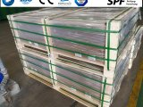 Ausgeglichenes überzogenes Sonnenkollektor-Glas für PV-Baugruppe