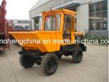 3000kg mini benne du chargeur de godet hydraulique FC-30